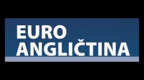 EURO ANGLIČTINA
