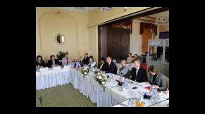 Pierwsze projekty edukacji transgranicznej oraz transportu multimodalnego na polsko-słowackim pograniczu