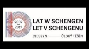 Cieszyn/Český Těšín: Konference - 10 let v Schengenu