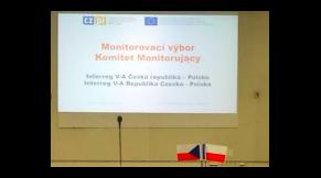 Wyniki 10. posiedzenia Komitetu Monitorującego Programu Interreg V-A CZ-PL