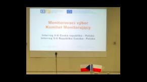 Interreg V-A CZPL:schválené projekty v rámci PO3 a PO4