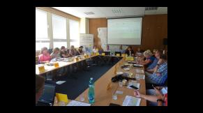 Euroregion Śląsk Cieszyński: Posiedzenie Komitetu Sterującego FM