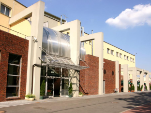 Hotel Liburnia, ul. Liburnia 10, 43-400 Cieszyn